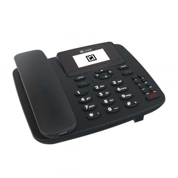 Link U20 UMTS Desk Phone