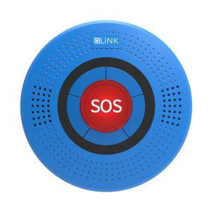 SOS2 Smoke Detector