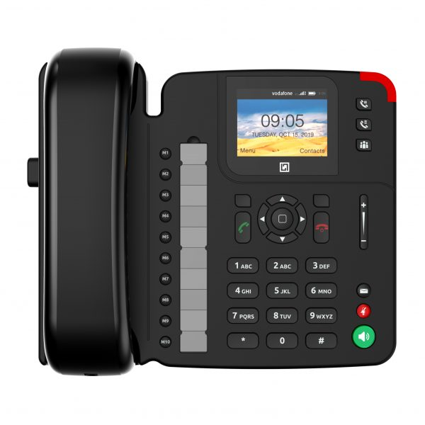 Link U33 4G Deskphone