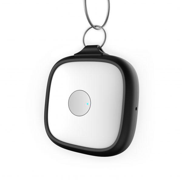 nb-iot gps tracker