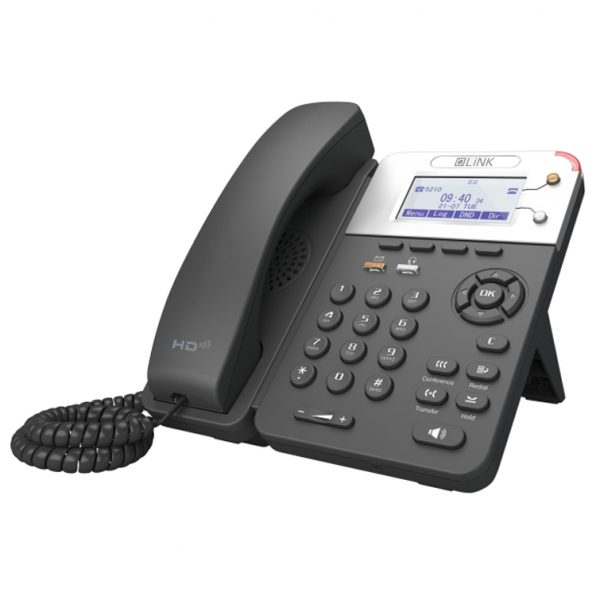 "LiNK V28 2.8"" VoIP Phone with 2 SIP"